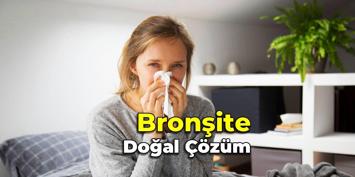 Soğuk Algınlığı ve Bronşite Doğal Çözüm Kozalak Reçeli